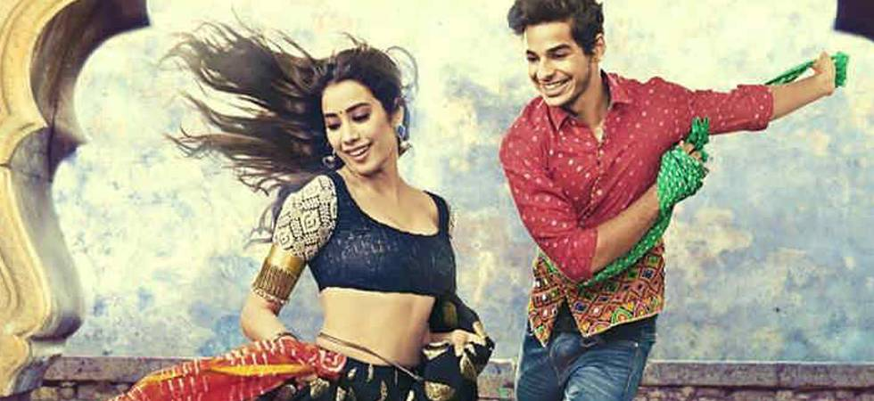 Watch: Trailer of 'Dhadak' featuring Janhvi Kapoor, Ishaan Khatter released