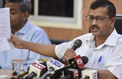 Arvind Kejriwal assures campaign for BJP if Delhi granted full statehood before 2019
