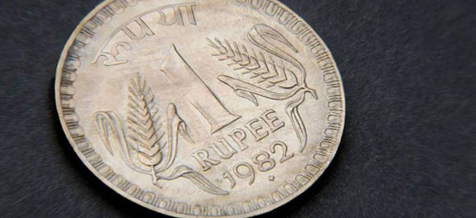 RBI sets rupee reference rate at 67.3353 against dollar