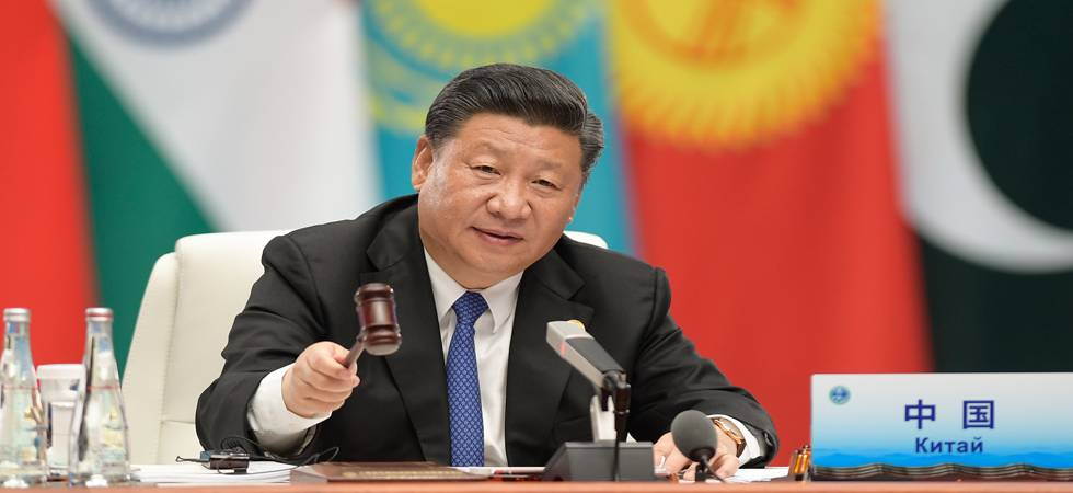Chinese President Xi Jinping (Photo: Xinhua)