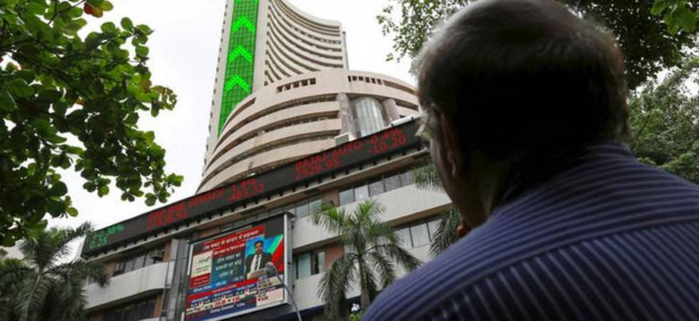 Opening Bell: Sensex rises 84 points, Nifty above 10,800