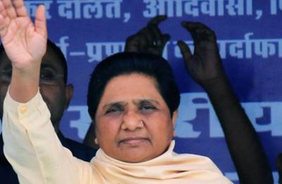 Is it the dawn of Mayawati's magic in Uttar Pradesh?