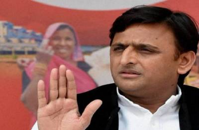 UP Governor seeks action over damage to bungalow vacated by Akhilesh Yadav
