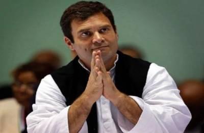 Modi failed to provide jobs to youth, says Rahul Gandhi
