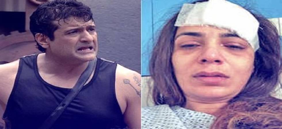Actor Armaan Kohli arrested for assaulting girlfriend