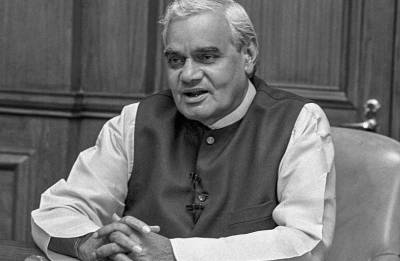 Atal Bihari Vajpayee stable now; will be in hospital till 'infection is controlled'