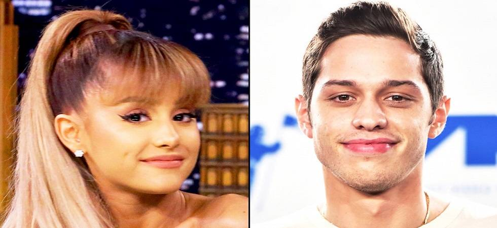 'Perfect fit' Ariana Grande, Pete Davidson get engaged