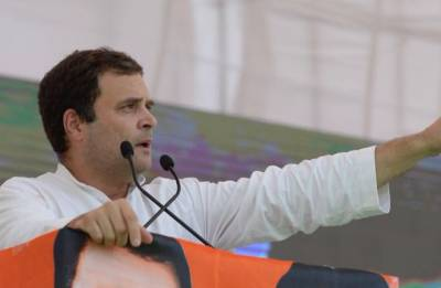 RSS Defamation Case: Rahul Gandhi to appear before Bhiwandi court today