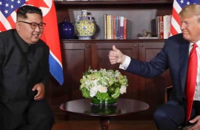 Will Trump-Kim Summit lead to lasting peace in Korean Peninsula?