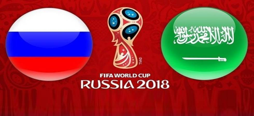 FIFA World Cup 2018: Russia vs Saudi Arabia Preview; let the show begin!