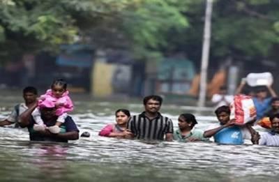 Tripura: Heavy rains leave over 3,500 families homeless