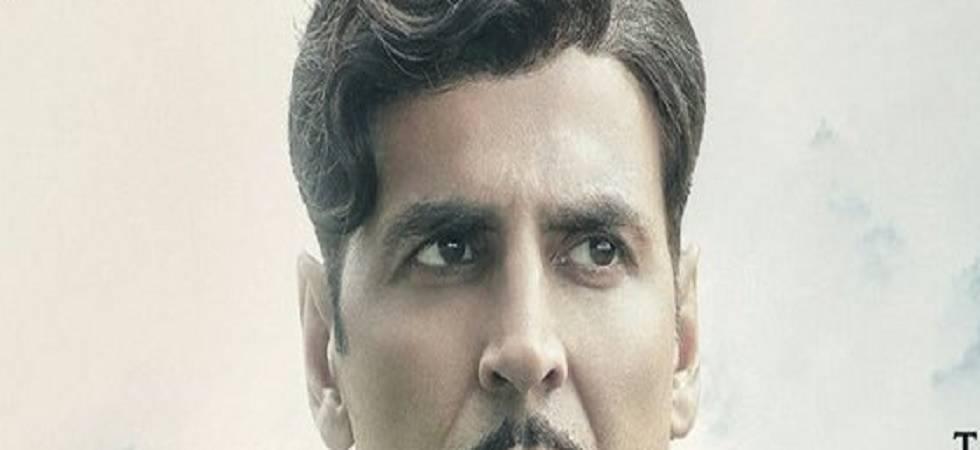 Gold First poster out; producer Ritesh Sidhwani reveals the plot of Akshay Kumar starrer (Twitter)