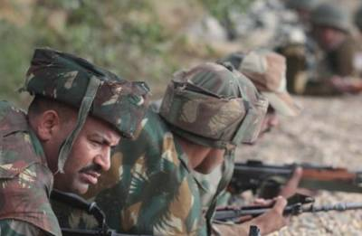 Four BSF personnel killed in ceasefire violation by Pakistan along international border