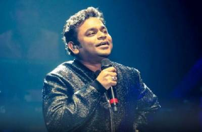 Penguin to publish AR Rahman's authorised biography in August
