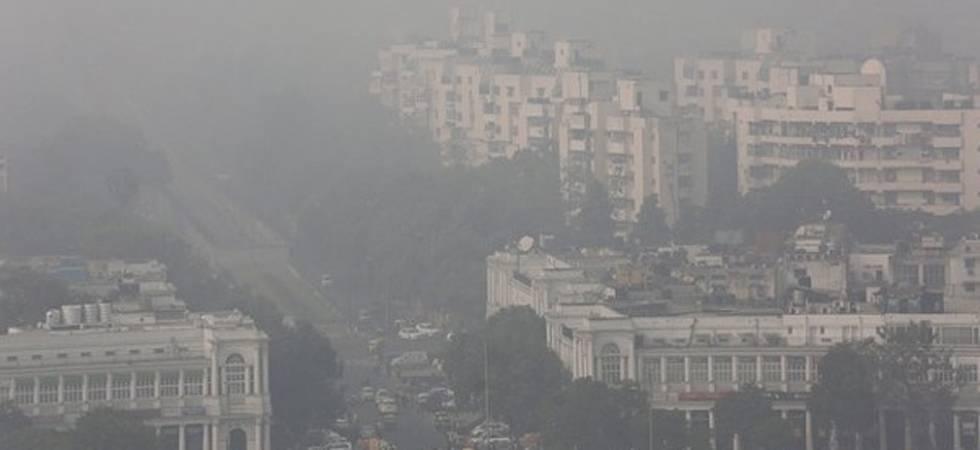 Delhi air quality deteriorates beyod 'severe' level
