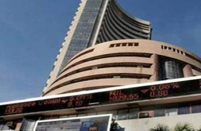 Opening Bell: Sensex falls 126 points as US Federal Reserve hikes rate