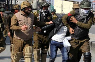 India rejects UN report on human rights violation in Kashmir, terms it 'motivated'