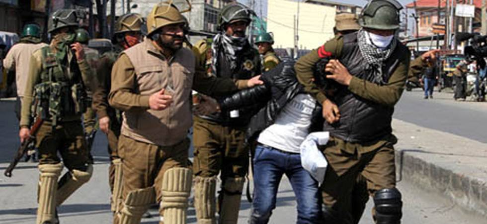 India rejects UN report on human rights violation in Kashmir (Photo: GK)