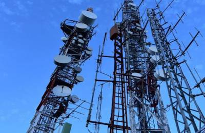 Question of Carbon Credits in Telecom