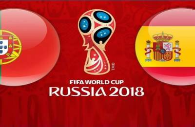 FIFA World Cup 2018: Group B | Spain vs Portugal Preview