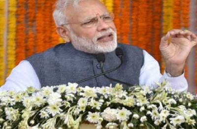 PM Modi invokes Vajpayee to propagate development agenda in poll-bound Chhattisgarh