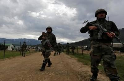 Shujaat killing a big blow to Modi's Kashmir policy