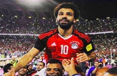 FIFA World Cup 2018: Mohamed Salah to play in Egypt vs Russia