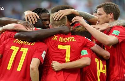 FIFA World Cup 2018 Highlights, Belgium vs Panama: Lukaku bags brace as Belgium overcome Panama challenge