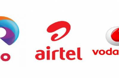 Airtel vs Reliance vs Vodafone: Best 3GB per day prepaid plans