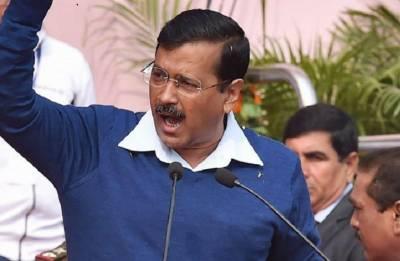 Arvind Kejriwal ends AAP sit-in at L-G house in Delhi