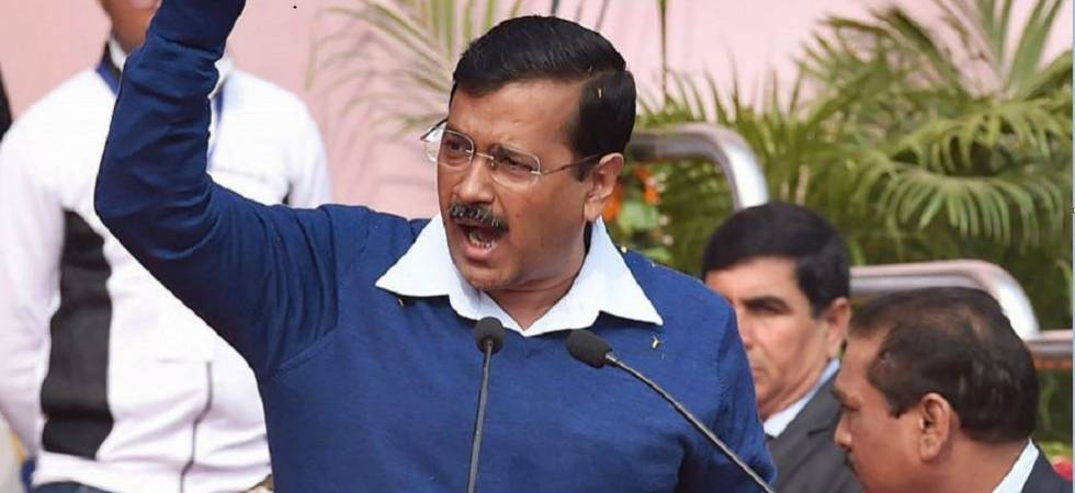 Arvind Kejriwal ends AAP sit-in at L-G house in Delhi (Photo Source: PTI)