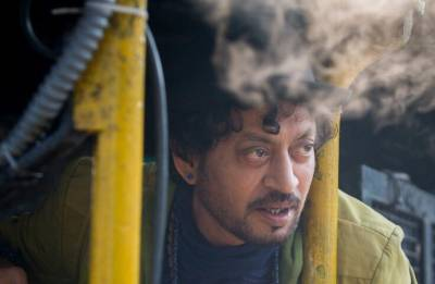 Irrfan Khan on battling cancer: Two years from now or eight months or four months