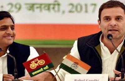 Rahul-Akhilesh bonhomie takes a hit as SP distances Congress from alliance in UP