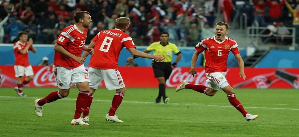 FIFA World Cup 2018: Joy of football, Russia aren't that bad