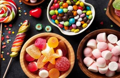 Latest on diabetes: How hazards of consuming candies and white pigment?