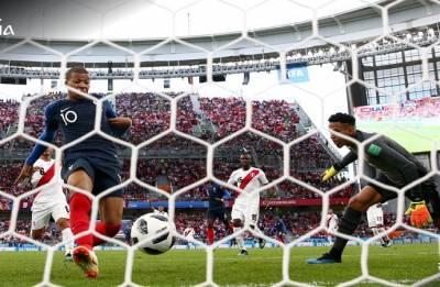 FIFA World Cup 2018 Highlights, France vs Peru: Les Bleus win 1-0