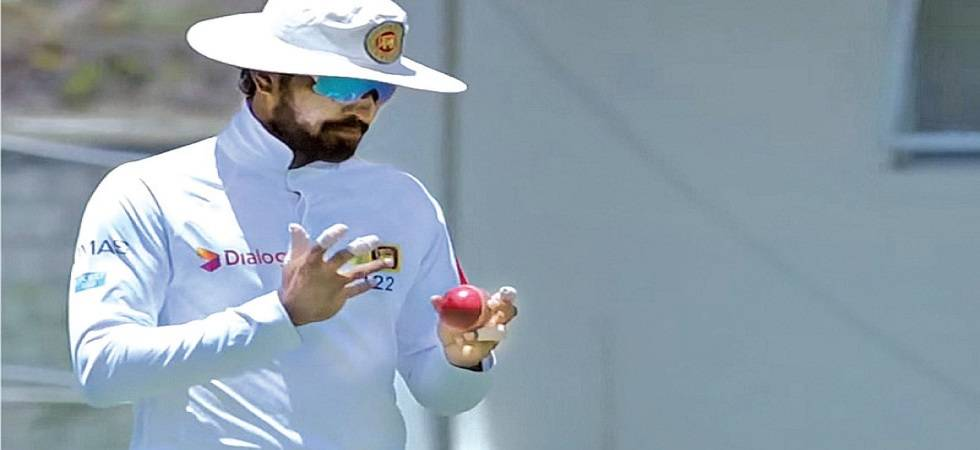 Ball-tampering row: Dinesh Chandimal appeals against ICC's suspension