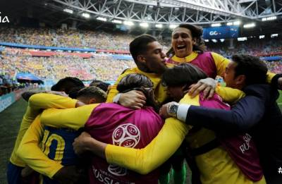 FIFA World Cup 2018 Highlights, Brazil vs Costa Rica: Coutinho, Neymar score in dying minutes for Brazil to win it!