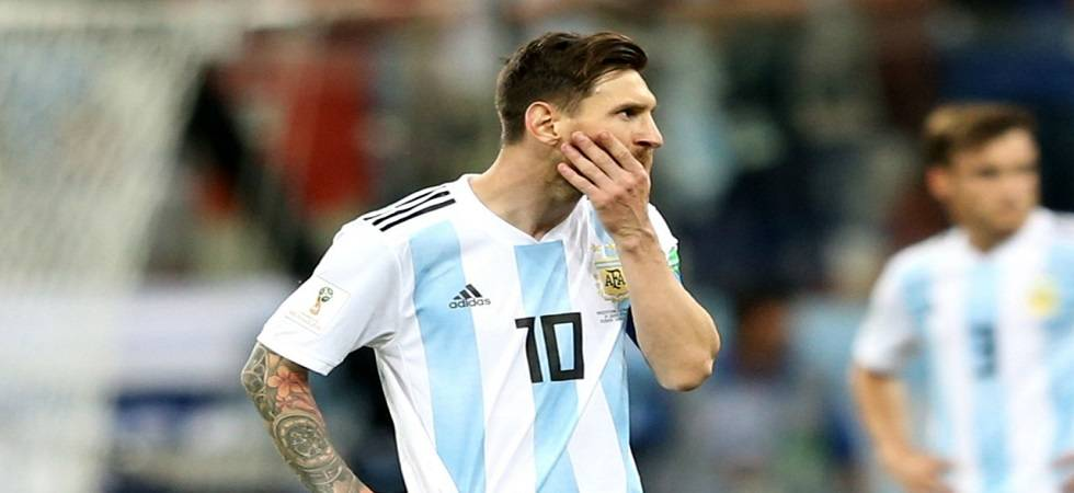 Kerala based football fan leaves home on suicide mission after Argentina's 0-3 humiliation