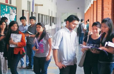 Universities should constitute a campus safety team: Report