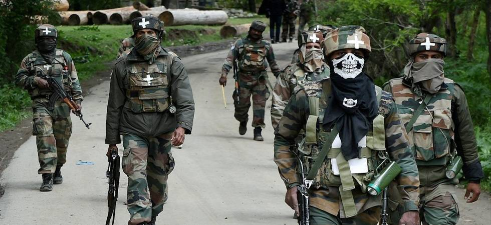 J&K LIVE updates: Encounter underway between security forces and militants in Anantnag (File Photo)