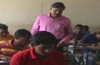 Over 100 surrendered naxals appeared for IGNOU entrance exam in Odisha