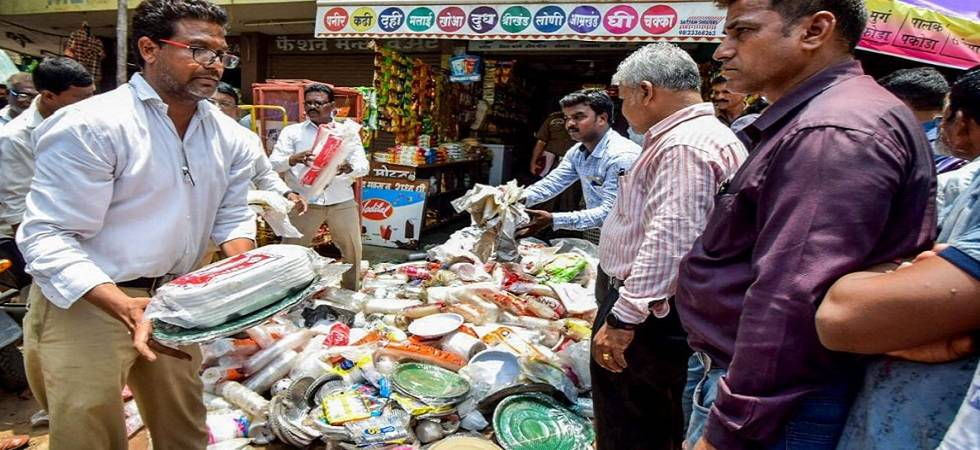Maharashtra plastic ban comes into effect from today (Photo Source: PTI)