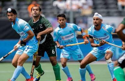 Champions Trophy Hockey 2018: Clinical India crush Pakistan 4-0 in CT opener