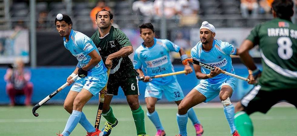 Champions Trophy Hockey: India crush Pakistan 4-0 in CT opener (Photo Source: PTI)