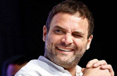 Rahul Gandhi attacks PM Modi over Odisha super speciality hospital; Dharmendra Pradhan hits back
