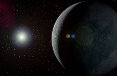 Indian scientists discover sub-Saturn size planet