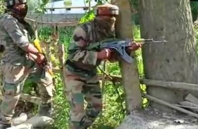 Jammu and Kashmir: Two militants gunned down in Kulgam encounter; one surrendered