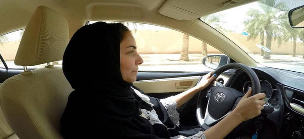Saudi women are in driver's seat as longstanding ban ends (File Photo)