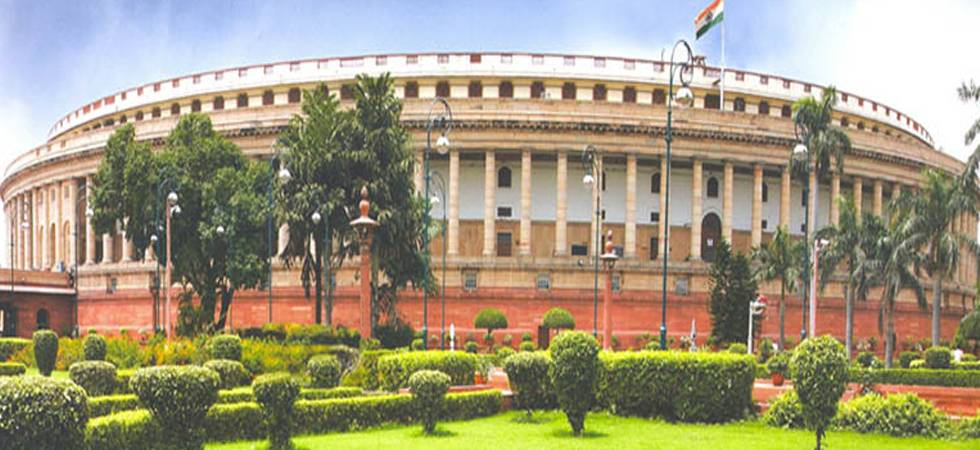 Monsoon session of Parliament to be held from July 18